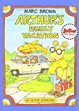 img - for Arthur's Family Vacation (Arthur Adventure) book / textbook / text book