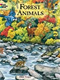 Over 45 accurate and attractive depictions of the honeybee, black carpenter ant, eastern box turtle, corn snake, luna moth, red fox, cedar waxwing, raccoon, star-nosed mole, and other creatures commonly found in the forests of the eastern U.S. and Ca...