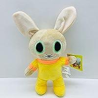 Odxlzc Koop nu: Bing Bunny Rabbit Sura Elephant knuffel, geschikt voor kinderen en geliefden 20 cm Charlie