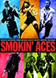 DVD : Smokin' Aces