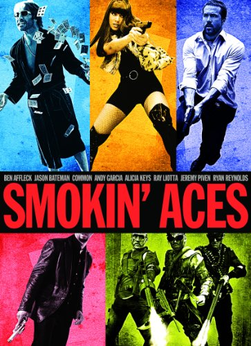 Smokin' Aces - Jeremy Movies Piven