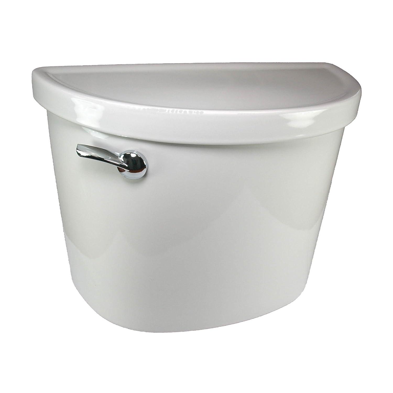 American Standard 4225A.104.020 Champion PRO 1.28-Gallon Per Flush Toilet Tank, White 4225A104.020