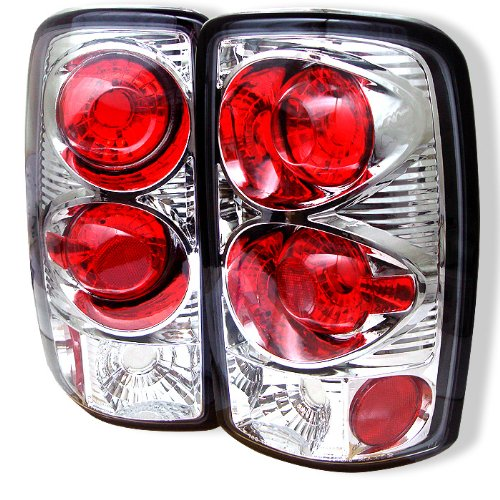 03 denali led fog lights - 5