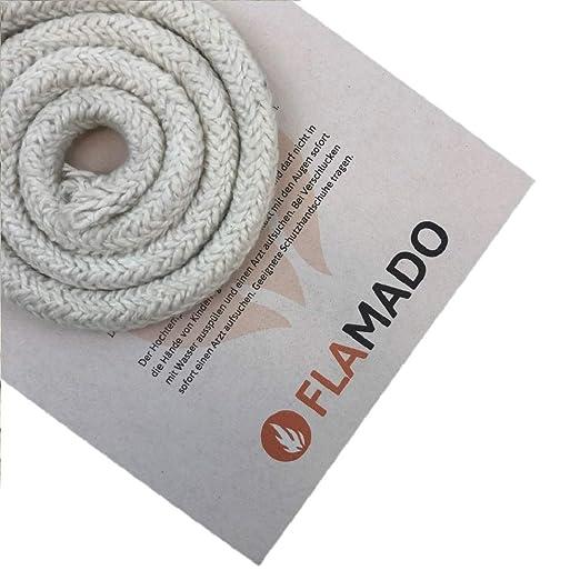 Flamado - Junta para horno (cerámica, 14 mm, 3 m): Amazon.es ...