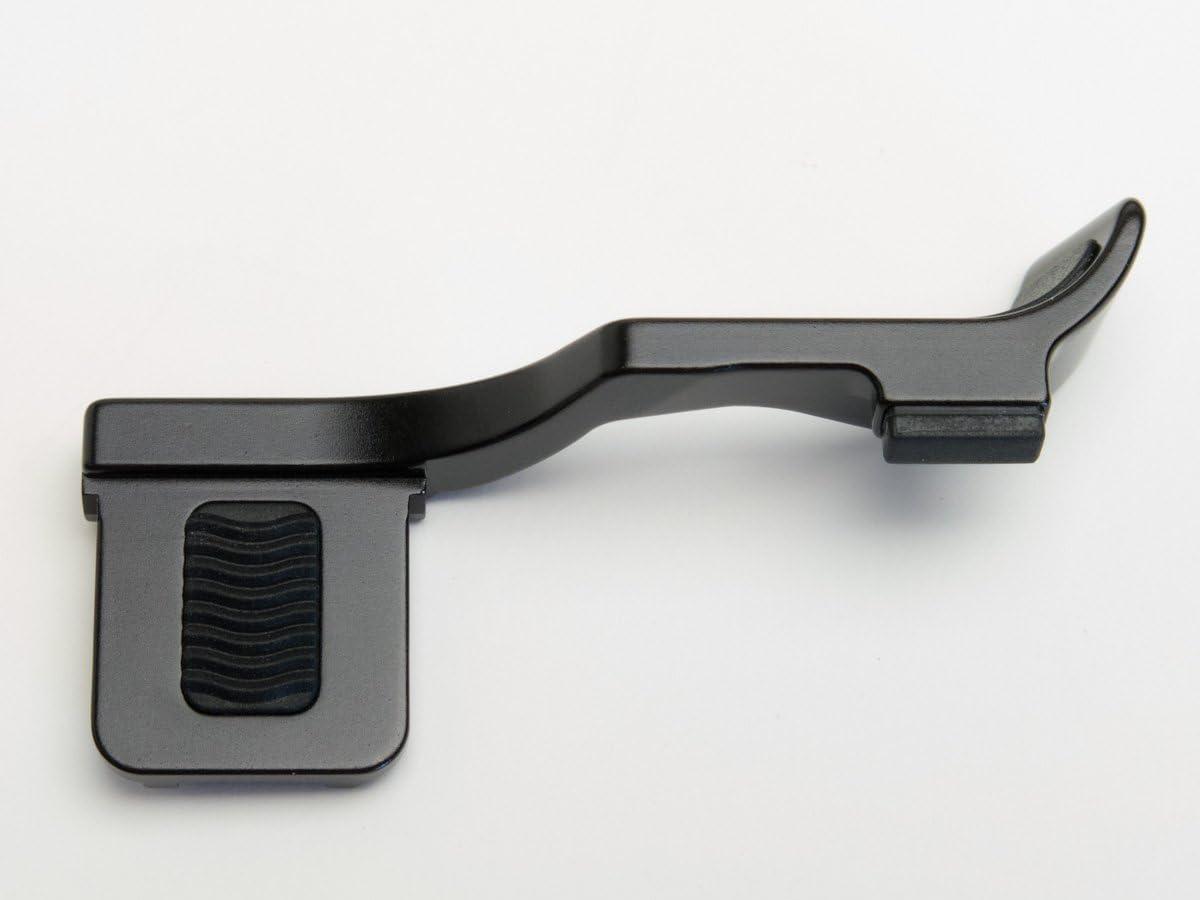 Also fits X-T10 Lensmate Thumb Grip for Fujifilm X-T20 Black