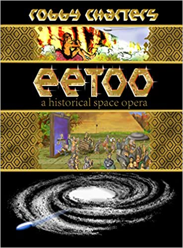 Read Eetoo: a Historical Space Opera PDF, azw (Kindle)