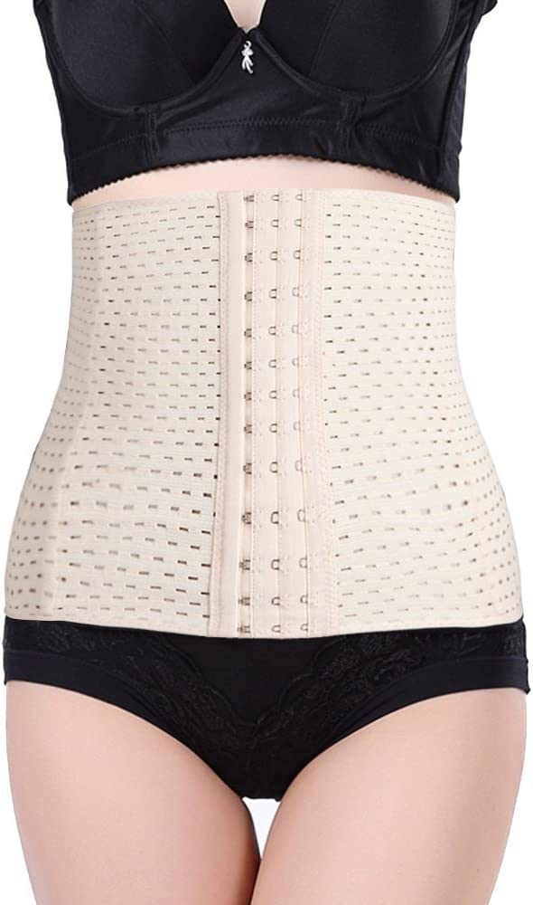 REGNO Unito Da Donna POST PARTO vita Trainer Body Shaper Belly Wrap Compressione Shapewear