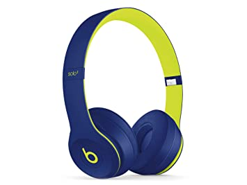 Auriculares Beats Solo3 Wireless - Pop Collection de Beats - índigo pop