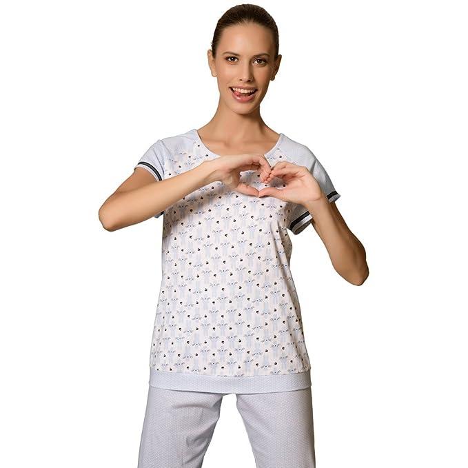 Pijama Revic 074239