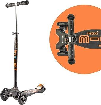 Amazon.com: Patinete Micro Maxi Deluxe: Sports & Outdoors