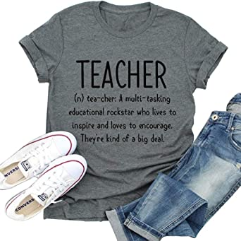 Inspirational Teacher T-shirt