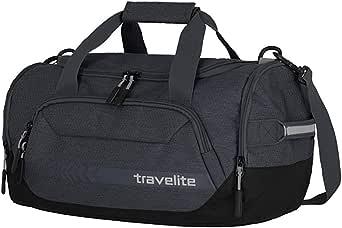 """travelite Reise- Und Sporttaschen """"Kick Off"""" Von Travelite in 3 Farben: Praktisch, Robust Und Auch Zum Ziehen Travel Duffle, 40 Centimeters"""