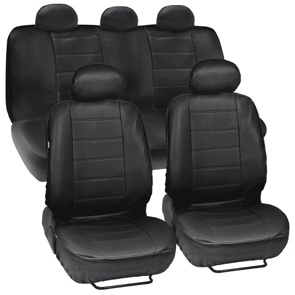 Malibu 2011 chevy malibu seat covers : Amazon.com: Motor Trend Premium Leatherette Car Seat Covers ...