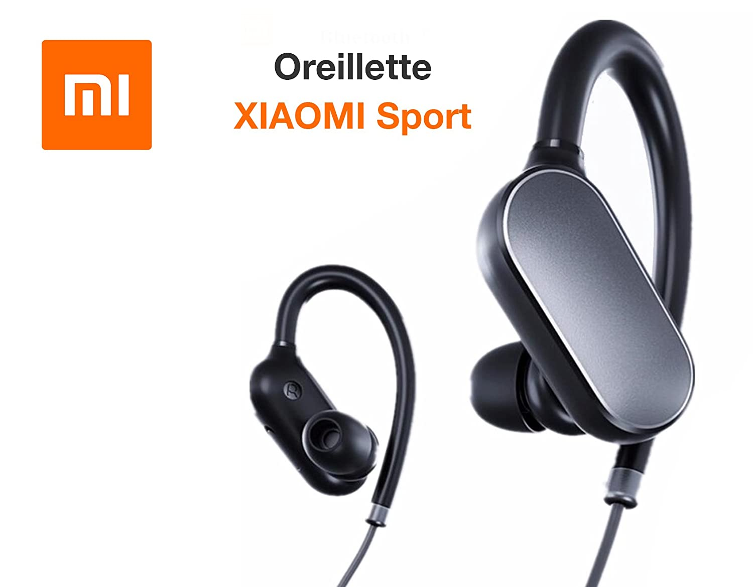 Auriculares - XIAOMI MI SPORTS BLUETOOTH - ORIGINAL