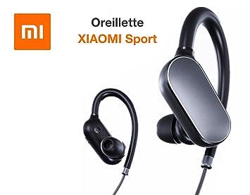e59babde8fd Auriculares - XIAOMI MI SPORTS BLUETOOTH - ORIGINAL: Amazon.es: Electrónica