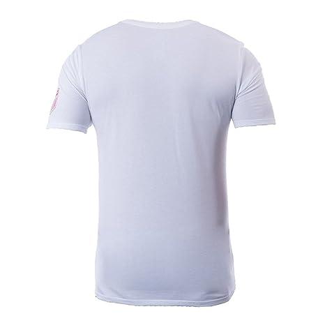 39b5edbadc22e NIKE Mens USA M NK Dry TEE Preseason 873230 at Amazon Men s Clothing store