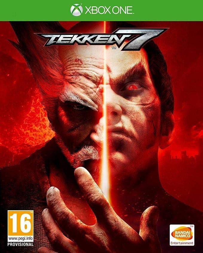 Tekken 7 [Importación francesa]