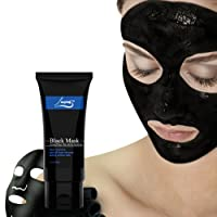 Cosprof Blackhead Remover Mask [rimuove punti neri] profonda del viso detergente purificante qualità nero maschera Peel Off antracite