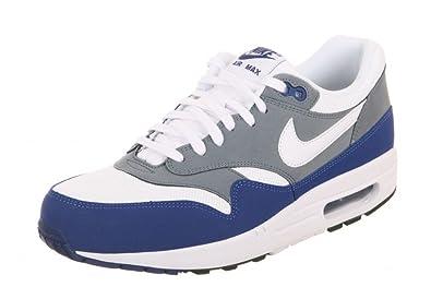 new styles c3744 4a7eb NIKE AIR Max 1 Essential Sneaker graublau
