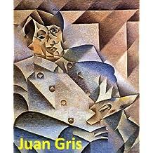 196 Color Paintings of Juan Gris (José Victoriano González-Pére) - Spanish Cubist Painter (March 23, 1887 - May 11, 1927)