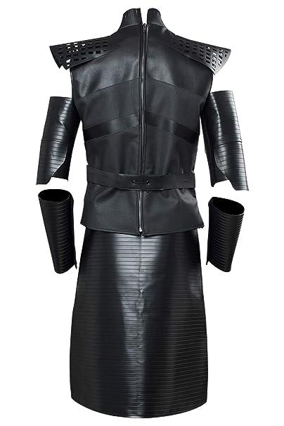 Amazon.com: Disfraz de traje para hombre de Juego Noche King ...