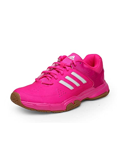 Buy Adidas Quick Force 3.1 Pink Badminton Shoe for Women at Amazon.in