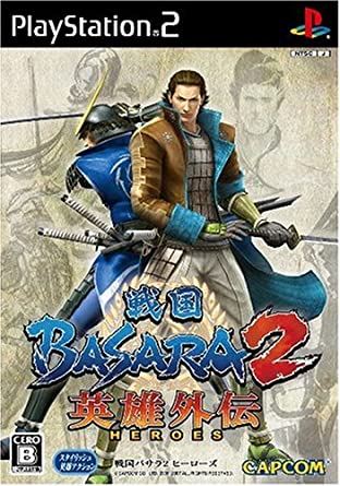 free download basara 2 heroes for android