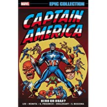 Captain America Epic Collection: Hero or Hoax? (Epic Collection: Captain America)