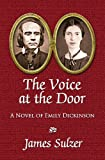 img - for The Voice at the Door book / textbook / text book