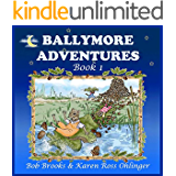 Ballymore Adventures, Book 1
