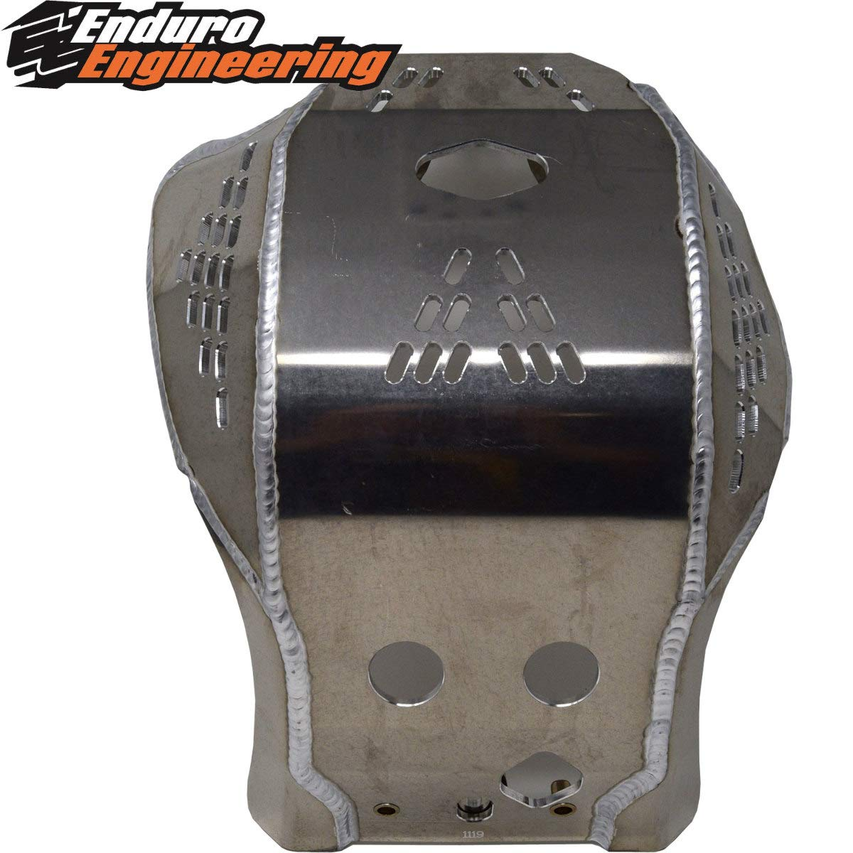 Enduro Engineering Extreme Skid Plate Compatible with 2019 KTM//Husqvarna 250//350 24-1119X