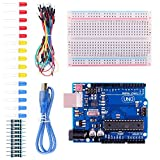 Diybigworld 1 set Learning Starter Kit basic Suite for Arduino Small Tool with Retail Box
