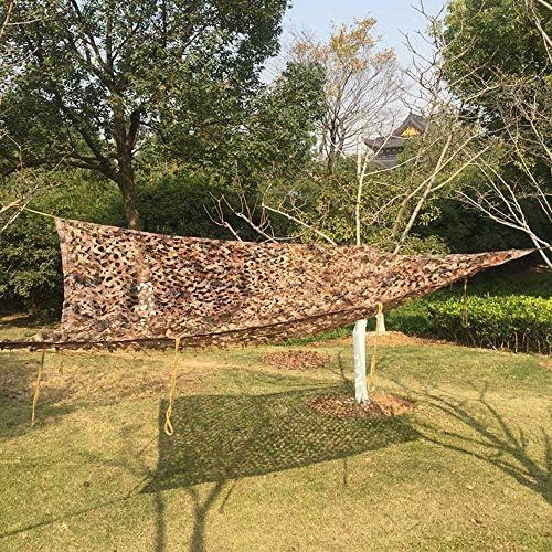 子供の砂漠カモフラージュネット住宅装飾偽装網 最大限の日焼け防止を提供 迷彩カバー メッシュネッティング ミリタリー
