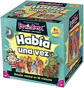 Brainbox Había Una Vez: Amazon.es: Juguetes y juegos
