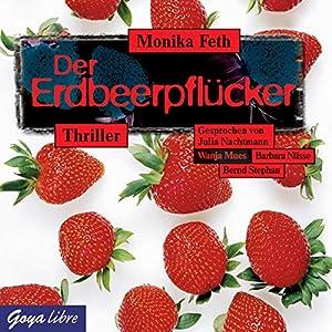 Der Erdbeerpflücker (Jette und Merle 1) Hörbuch