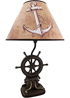 Resin Table Lamps Gothic Guardians Of Light Medieval Dragons Table Lamp 12.75 X 19 X 12.75 Inches Black DWK Corporation