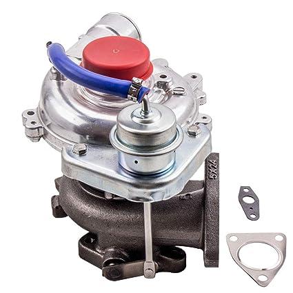 Amazon.com: CT9 Turbocharger for Toyota Hiace Hilux Land Cruiser 2.5L 2KD-FTV Turbo: Automotive