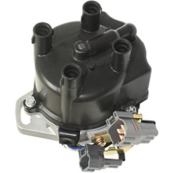 Amazon.com: Distributor Compatible with Toyota Corolla 93-95: Automotive