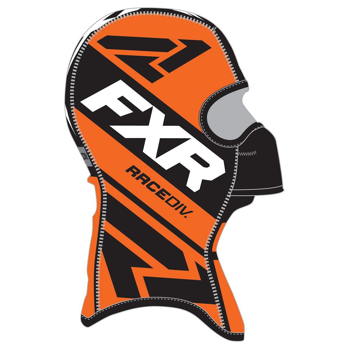 FXR Cold Stop RR Anti-Fog Balaclava Black Ops L 201644-1010-13
