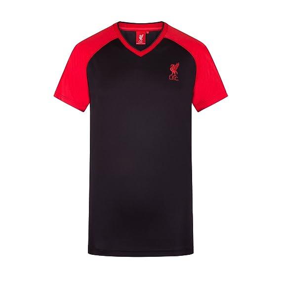 Arsenal FC officiel - Polo de football pour homme - avec blason - Rouge - XXL ANVn3Q1j