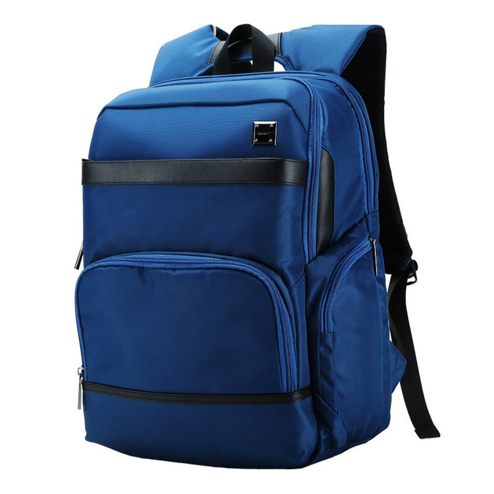 DACHUI Leakproof Great容量ショルダーバッグ、ビジネスコンピュータbackpack-b  B B07D5XQ999