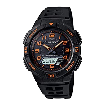 manual casio aq s800w