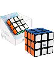 Rubik's Speed Cube 3x3, Gan RSC Rubiks Speed Cube 3x3x3 Puzzle Black