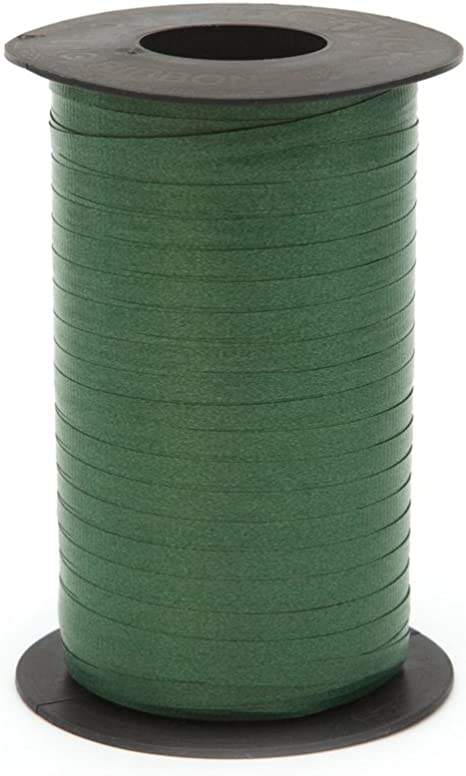 3//16-Inch Wide by 500-Yard Berwick Splendorette Crimped Curling Ribbon