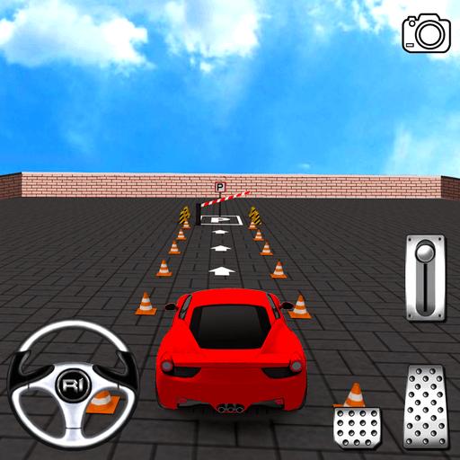 Car Parking 3D]()