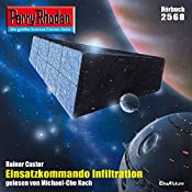 Einsatzkommando Infiltration (Perry Rhodan 2568) | Rainer Castor