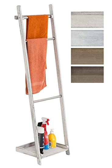 Handtuchhalter Landhausstil clp handtuchständer kyoto freistehend handtuchhalter aus