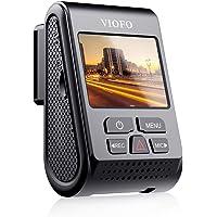 VIOFO A119 V3 2560 x 1600P Quad HD+ Dash Camera with GPS Logger 2020 Edition