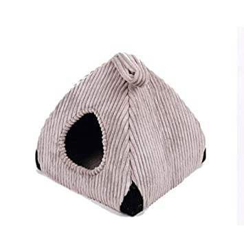 SL&ZX Carpa Plegable,Criadero Mascotas Nido caseta Personal Perro al Aire Libre casa Perro casa