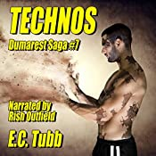 Technos: Dumarest Saga, Book 7 | E. C. Tubb